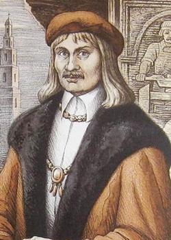 Francisc Scorina