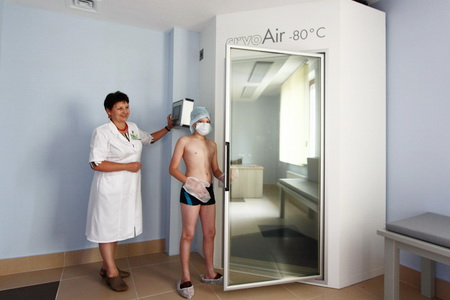 Health tourism in Belarus