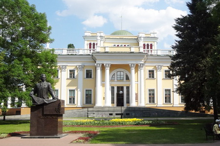 Cognitive tourism in Belarus