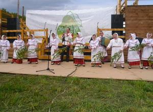 Открытый фестиваль «Жировичский фэст» в Жировичах Слонимского района(20 мая 2017 года)