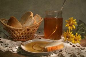 Праздник «Медовый спас» в г. Добруше Гомельской области