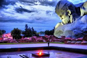 День всенародной памяти жертв Великой Отечественной войны. Военно – историческая реконструкция «Вторжение»