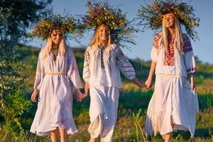 «Купало»– праздник летнего солнцестояния