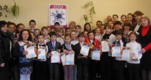 Межрайонный конкурс среди учащихся фортепианных отделений детских школ Гомельской области (21 апреля 2017)