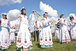 Международный фестиваль «Александрыя збірае сяброў» (8-9 июля 2017)