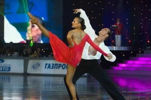 Республиканский турнир «Gomel Open Dance Festival» (18-19 ноября 2017)