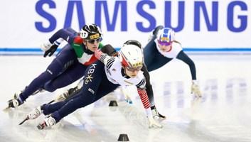 IV чемпионат мира среди студентов по конькобежному спорту (21 - 25 марта 2018 г.)