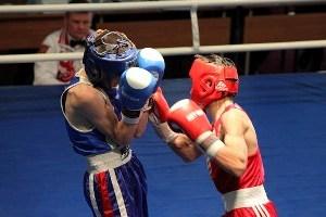 XV открытый турнир по боксу на призы Ветковского райисполкома (22 - 25 ноября 2018 года)