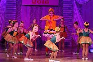 Областной конкурс танцевальных коллективов «Скокі ва ўсе бокі» (21 апреля 2018 г.)