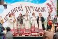Festival of folk arts and crafts «Glushansky farmhouse» (October 1-31, 2018)