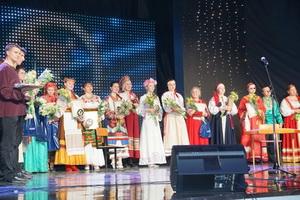 Отборочный тур на международный конкурс-фестиваль славянской народной песни «Оптинская весна - 2018» (21 апреля 2018 года)