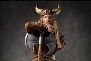Праздник культуры и традиций раннего Средневековья «Фестиваль викингов» (17 июня 2018 г.)