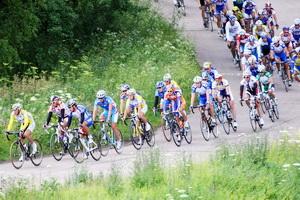 Юбилейный 50-тый Мемориал имени К.П.Орловского по велосипедному спорту на шоссе (1-31 июля 2018 года)