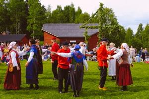 Региональный фестиваль народного творчества «СЯБРОЎСКІ ФЭСТ» (13-15 июля 2018 года)