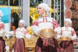 Фестиваль фольклорного искусства «Берагіня» (21-24 июня 2018 г.)