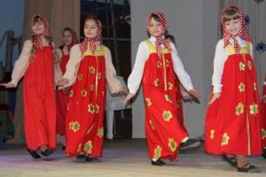 Конкурс детского и юношеского творчества «Веткаўскаязорачка» (01 - 31 декабря 2018 года)
