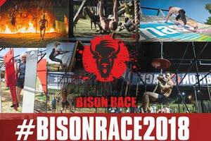 Экстремальный бег: «Bison Race» (c 12 по 14 октября 2018 года)