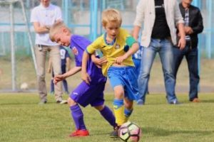 International Children\'s Football Tournament «Our future» (February 12 - March 2, 2019)