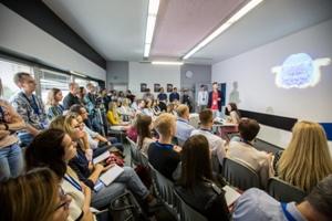 IT- конференция «BDSMinsk 2019» (14-15 июня 2019 года)