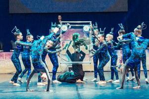 Танцевальный форум «Неделя детей и молодежи» (27 - 31 марта 2019 года)