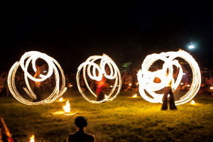 Международный праздник традиционной культуры «Браславские зарницы» (май 2019 года)