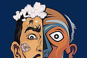 Выставка «Сальвадор Дали & Пабло Пикассо» (1-18 февраля 2019)