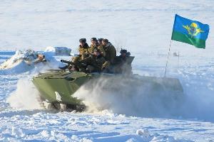 Мерапрыемства, прысвечанае 30-годдзю вываду Савецкіх войскаў з Афганістана (16 лютага 2019 гады)