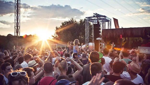 Международный open-air фестиваль «Friendship» (июнь 2019 г.)