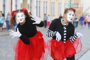 IX Биг-Мини-фестиваль уличного искусства (26 - 28 июля 2019 года)