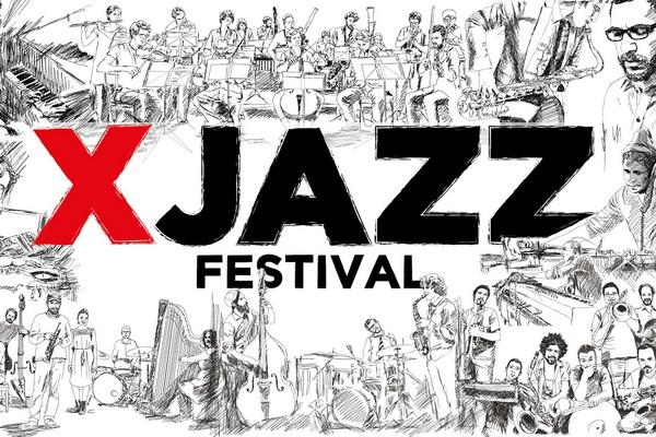 Международный джазовый фестиваль «XJAZZ-2019» (8 - 10 ноября 2019 года)