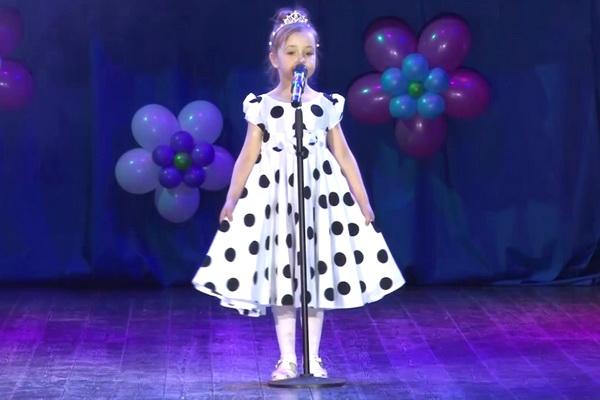 Фестиваль детской песни Fairy songs (20 - 26 января 2020 года)