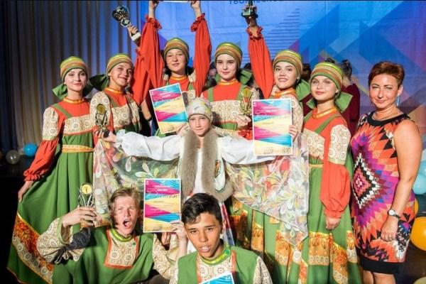 ХX международный конкурс-фестиваль музыкально-художественного творчества «Славянские встречи»  (05 - 08 января 2020 года)