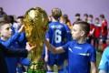 Міжнародны дзіцячы турнір па футболе «Наша будучыня» (04 лютага - 06 сакавіка 2020 года)
