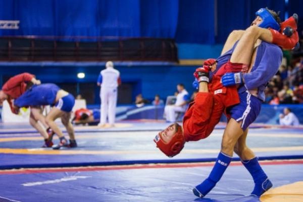 Открытый чемпионат Республики Беларусь по самбо на призы Президента Республики Беларусь