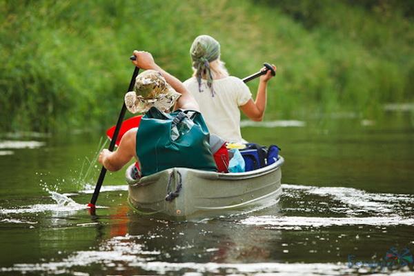 Фестиваль водного туризма «Мотольская регата - 2020» (1 - 2 июня 2020 года)