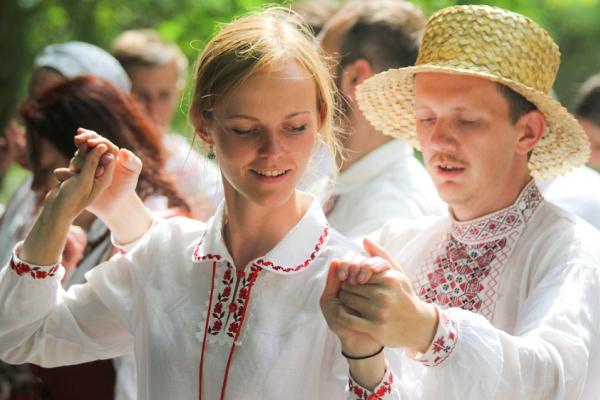 Фестиваль традиционной культуры «Пятровіца» (8 - 12 июля 2020 года)