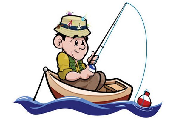 Праздник рыбака «В Озёрах клёв...О!» (18 июля 2020 года)