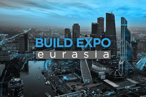 Eurasian online construction exhibition (October 5 - 9, 2020)