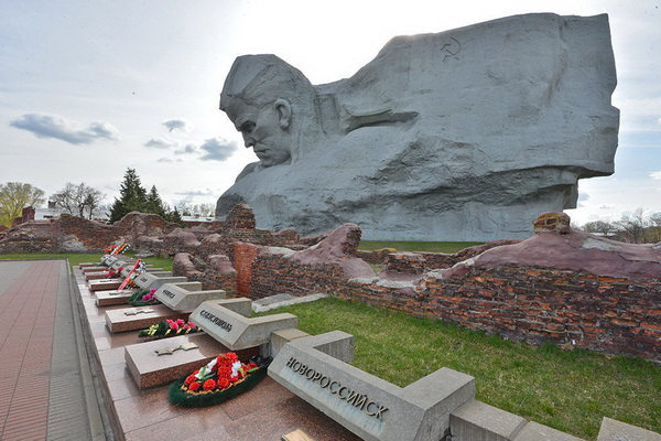 Концерт солистов Большого театра Беларуси в Брестской крепости (22 июня 2021 года)