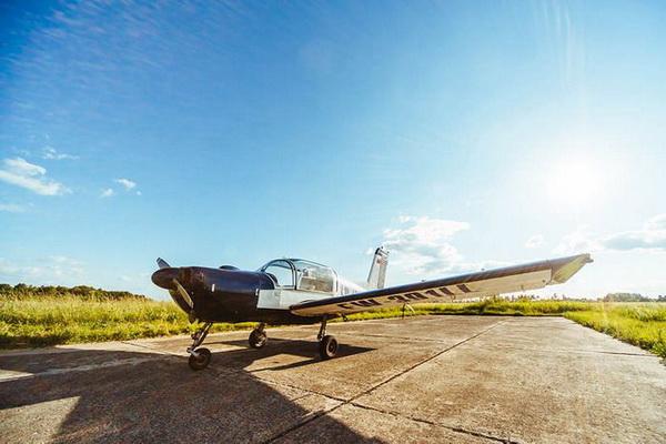 Авиационное шоу «Aviadrive 2021»  (10-11 июля 2021 года)