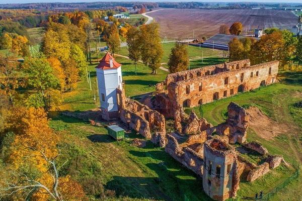 XI фестиваль «Гольшанский замок»