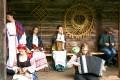 Театрализованное  обрядовое представление «Вялікдзень» (2 мая 2021 года)