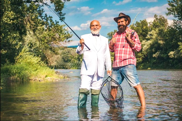 Праздник «Рыбалка у графа Хрептовича» (26 июня 2021 года)