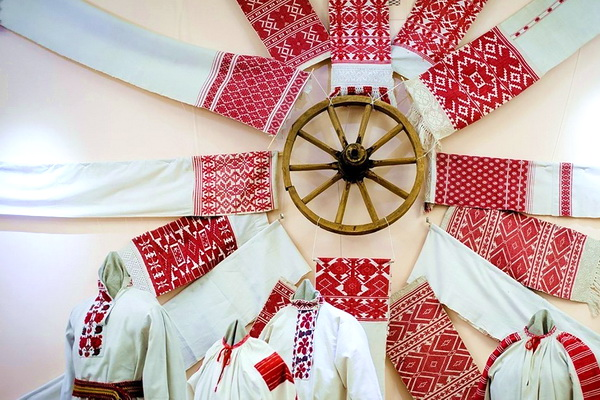 Фестиваль деревенской культуры «Бакштаўскі каларыт» (1 августа 2021 года)
