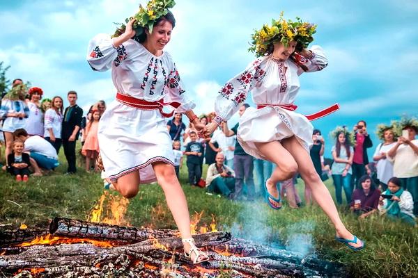 Ежегодный open-air фестиваль «Купальскае кола» (26 июня 2021 года)