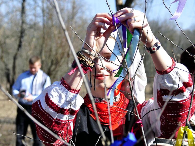 Климат Беларуси - Весна в Беларуси
