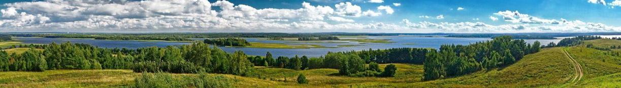 Клімат Беларусі – Зіма ў Беларусі