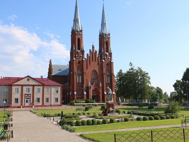 Braslavskie Ozera