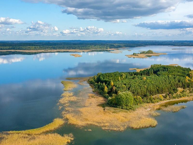 НП Браславские озера