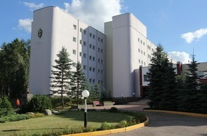 санаторий Лесное